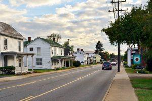 Bridgewater_VA_Historic_District_Main_St
