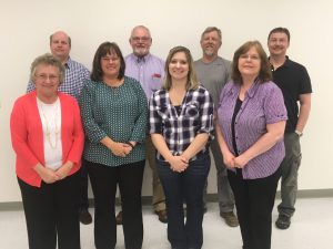 Craigsville Community Strong Steering Committee